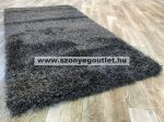 Puffy Shaggy 004 Anthracite (Szürke) 160 x 220 cm
