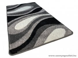 Margit 059 Grey 200 x 280 cm