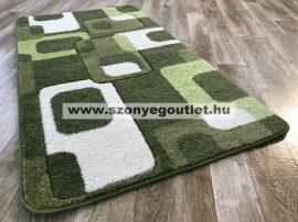 Margit 196 Green 200 x 280 cm