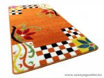 Margit Morocco 272M Orange 60 x 110 cm