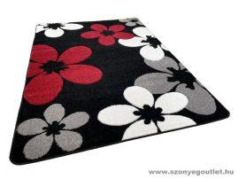 Margit 307 Black 160 x 220 cm