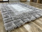 California Shaggy 316 Grey 160*220 cm