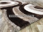 California Shaggy 324 Brown (Barna) 60 x 220 cm