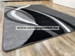 Margit 361 Grey 200 x 280 cm