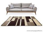 Comfort 4738 Brown 80*250 cm