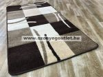 Comfort 4771 Brown 60*220 cm