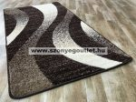 Comfort 4802 Brown 200*290 cm