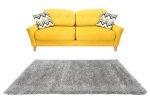 Trend Collection 5121 Light Grey (Szürke) 80*250 cm