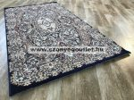 Sultan 5632 Dark Blue 150*230 cm