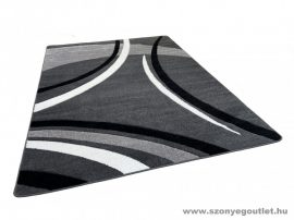 Margit 81181 Grey 200 x 280 cm