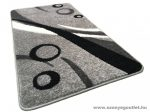 Margit 9842 Grey 200 x 280 cm