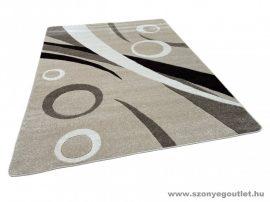 Margit 9842 Karamel 80 x 150 cm