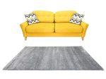 Milano 9852 Grey (Szürke) 160*230 cm