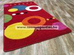 Margit Morocco 9938M Red 60 x 220 cm