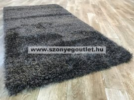 Puffy Shaggy 004 Anthracite (Szürke) 60*220 cm