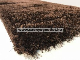 Puffy Shaggy 004 Brown (Barna) 160*220 cm