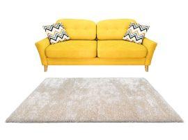 Puffy Shaggy 004 Cream (Krém) 200*280 cm