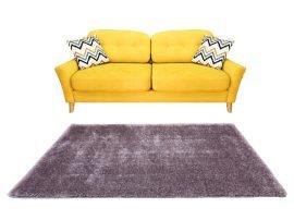 Puffy Shaggy 004 Lila 80*150 cm