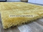 Puffy Shaggy 004 Yellow (Sárga) 60*110 cm