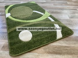 Margit 038 Green 80*150 cm