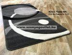 Margit 038 Grey 80*150 cm
