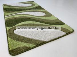 Margit 059 Green 200*280 cm