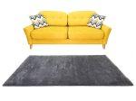 Belinda 1000 Dark Grey 80*150 cm