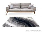 Elvira 1136 Grey 60*220 cm
