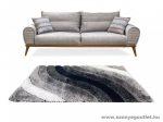 Elvira 1136 Grey 80*250 cm