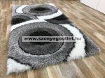 Elvira 1141 Grey 120*170 cm
