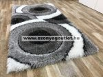 Elvira 1141 Grey 60*110 cm