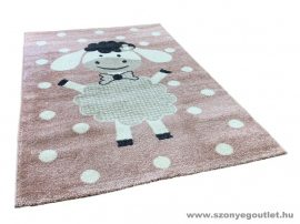 Bambina 1483 Pink 160*230 cm