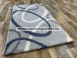 Jale 1747 Blue Grey (Kék-Szürke) 60*110 cm