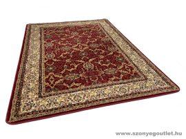 Classic 1861 Red (Bordó) 120*170 cm