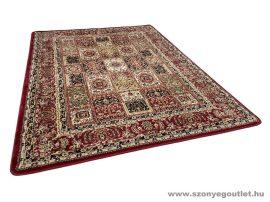 Classic 1862 Red (Bordó) 160*220 cm