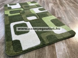 Margit 196 Green 80*150 cm