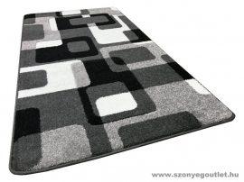 Margit 196 Grey 200*280 cm
