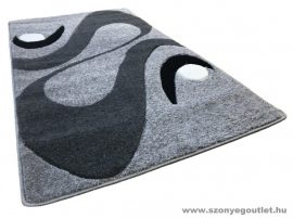 Margit 2331 Grey 200*280 cm
