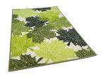Gumis Lábtörlő 24017 Green (Zöld) 50*80 cm