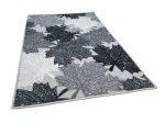 Gumis Lábtörlő 24017 Grey (Szürke) 50*80 cm