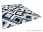 Louise 2404 Blue-Grey (Kék-Szürke) 200*290 cm