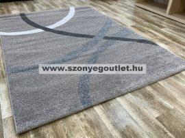 Lilian 2559 Light Vizon-Grey 120*170 cm