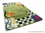 Margit Morocco 272M Green 60 x 110 cm