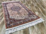 Mihrimah Sultan 3013 Rose (Mayva) 150*230 cm