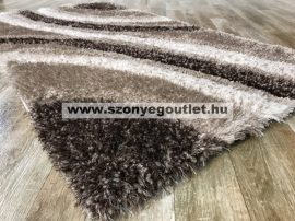 California Shaggy 305 Brown (Barna) 60*220 cm