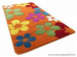 Margit Morocco 307M Orange 60*110 cm