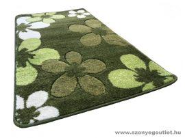 Margit 307 Green 80*150 cm