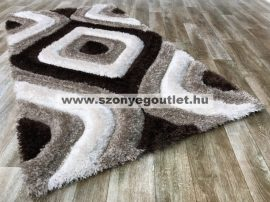 California Shaggy 311 Brown (Barna) 60*110 cm