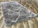 California Shaggy 313 Grey 160*220 cm