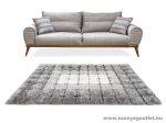 California Shaggy 316 Grey 120*170 cm